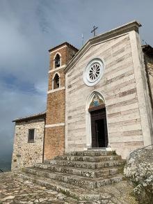 Rocca di Tolfa